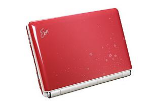 Asus Eee PC netbook from Best Buy?